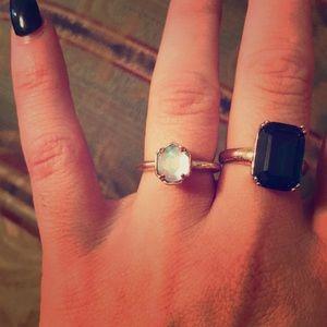 Kendra ring